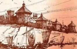 Исторические экскурсии